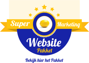 Website pakket