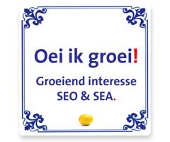 SEA zoekmachinemarketing