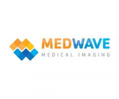 medwave logo ontwerp