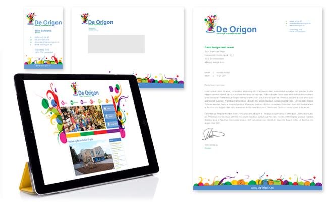 website basisschool