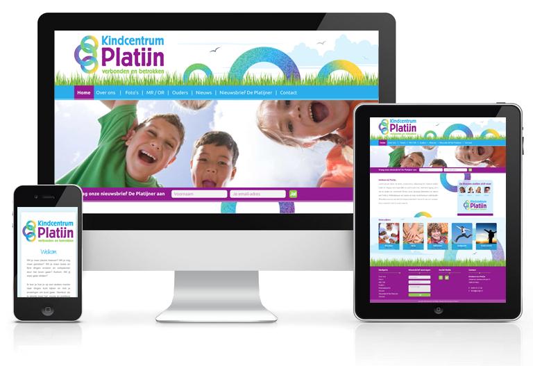 logo school, huisstijl school, website basisschool, branding school, schoolmarketing, basisschool apps