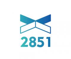 2851 logo