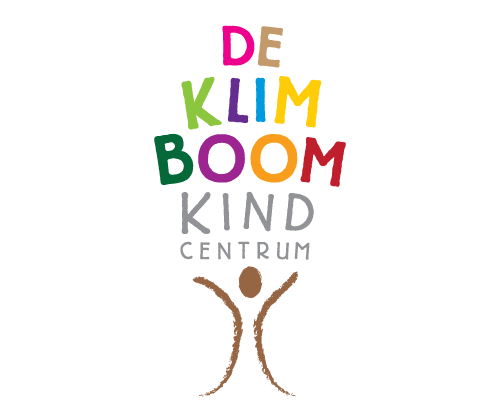 logo basisschool de klimboom